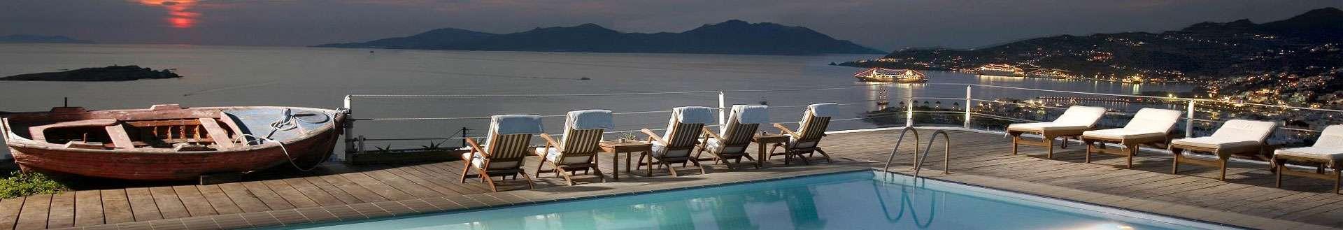 Mykonos Resort and Spa Hotels