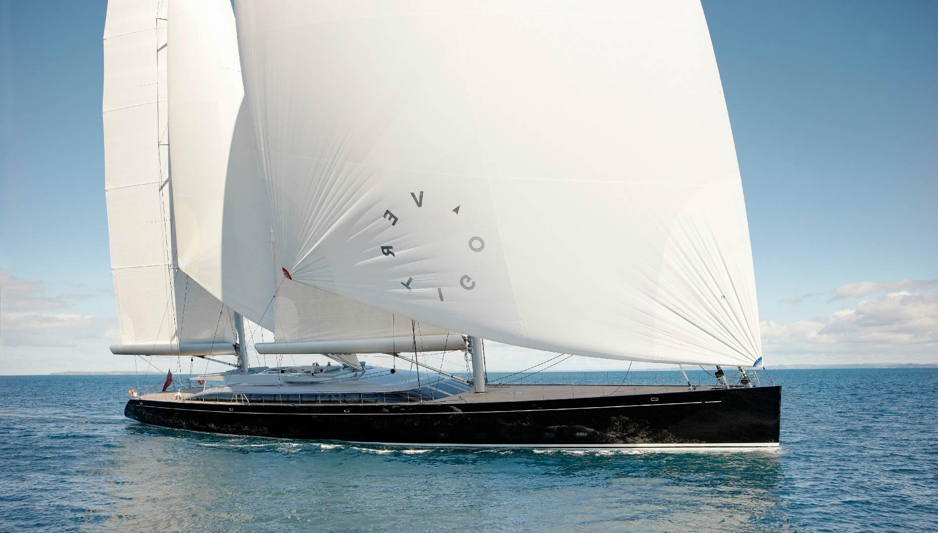 Vertigo Mega Yacht Charters Mykonos