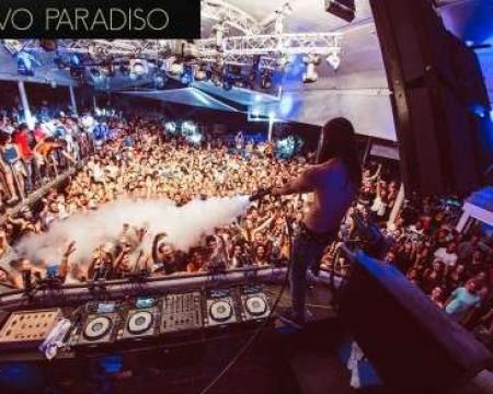 CAVO PARADISO | VIP ACCESS