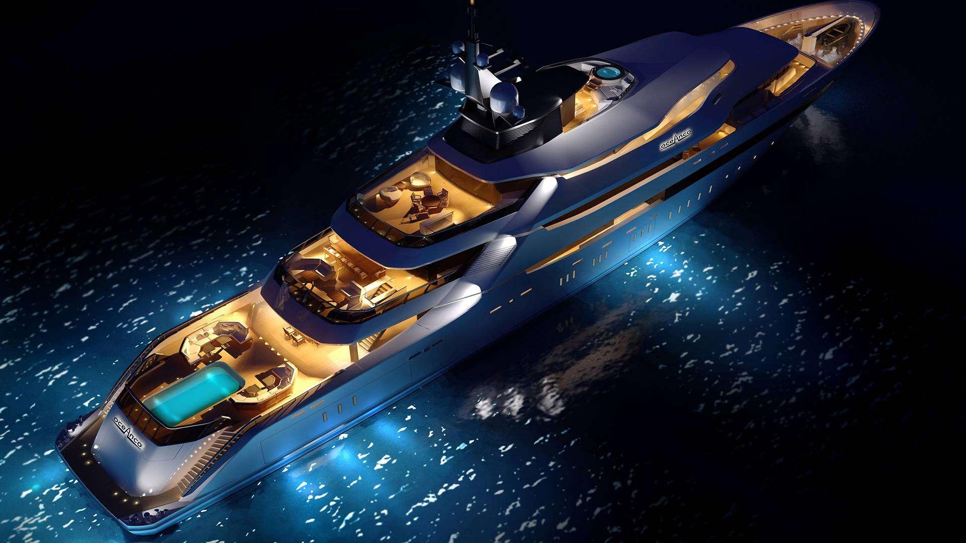 Mykonos Yacht charter