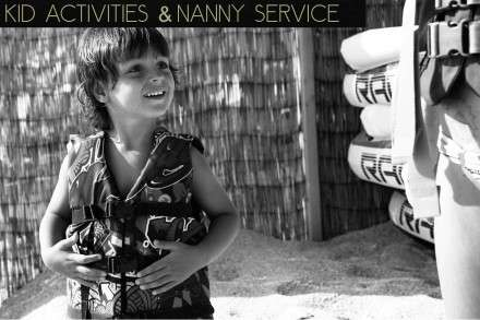 Vip Kid Services Mykonos
