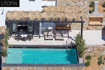 Utopia Mykonos Resort