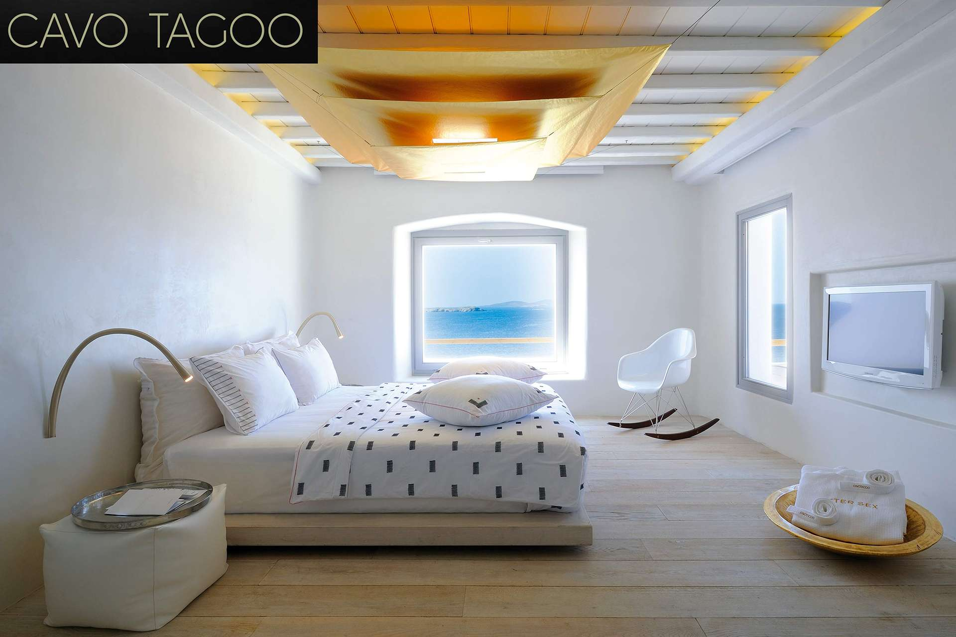 Cavo Tagoo Hotel Mykonos