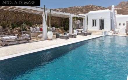 Acqua di Mare Villa Rentals Mykonos