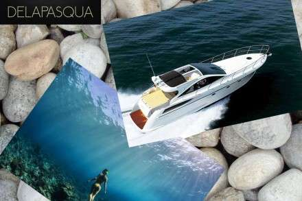 Delaspaqua Motor Yacht Charters Mykonos
