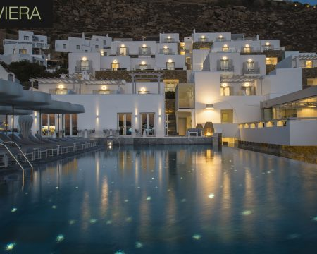 RIVIERA | MYKONOS RESORTS & SPA HOTELS