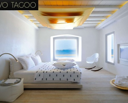 CAVO TAGOO | MYKONOS RESORTS & SPA HOTELS
