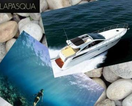 DELAPASQUA | MYKONOS MOTOR YACHT CHARTERS
