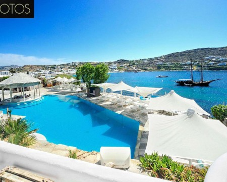 KIVOTOS | MYKONOS RESORTS & SPA HOTELS