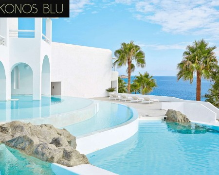 MYKONOS BLU | MYKONOS RESORTS & SPA HOTELS