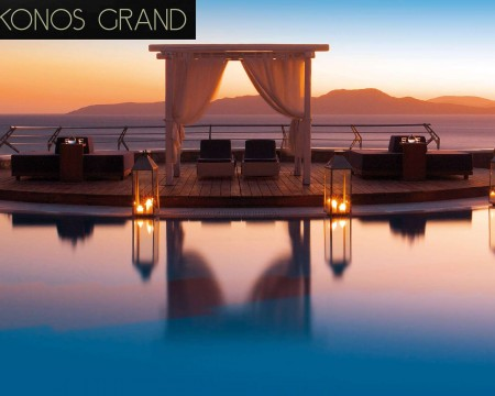MYKONOS GRAND | MYKONOS RESORTS & SPA HOTELS