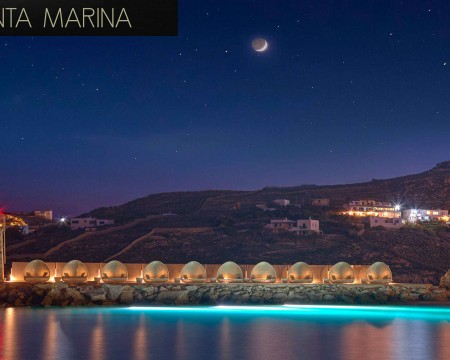 SANTA MARINA | MYKONOS RESORTS & SPA HOTELS