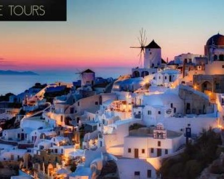 MYKONOS DAILY CRUISES & ITINERARIES