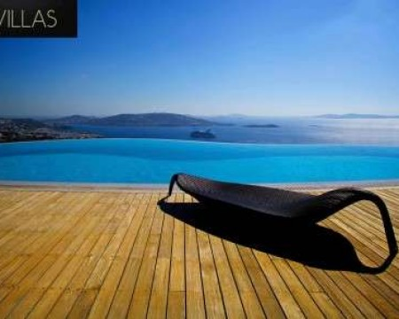 VILLA RENTALS & MYKONOS REAL ESTATE