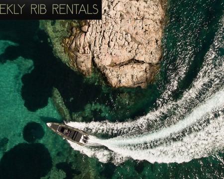 Weekly Rib Rentals